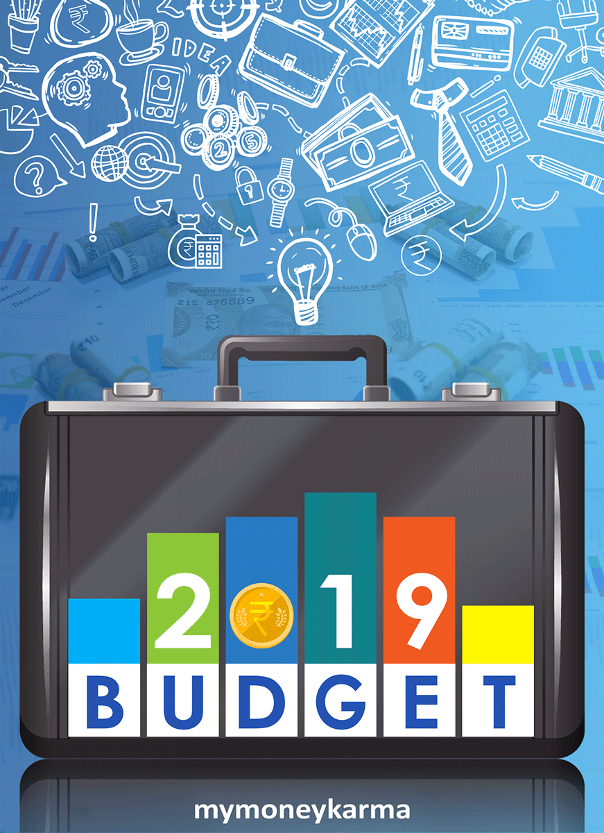 Budget 2019 - The Middle Class Dream