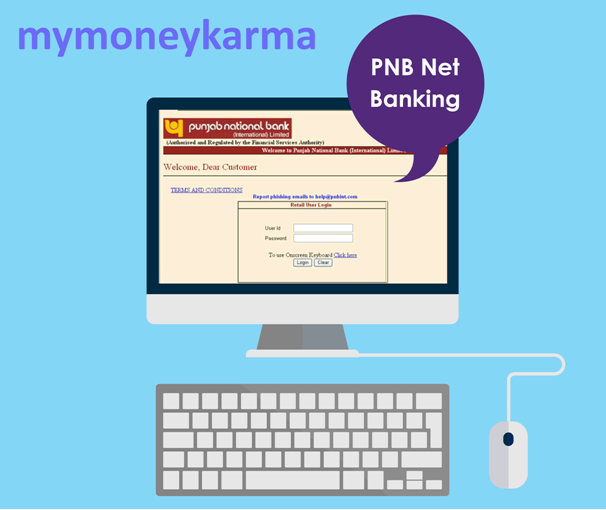 PNG NetBanking