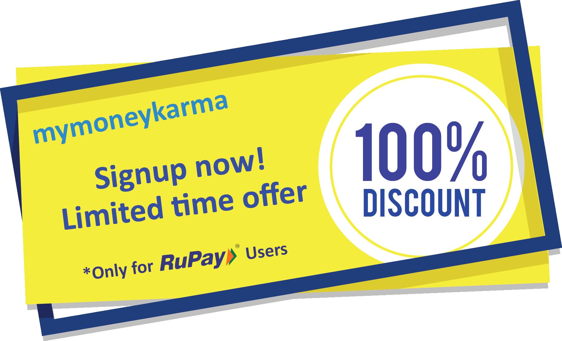 Rupay | Mymoneykarma