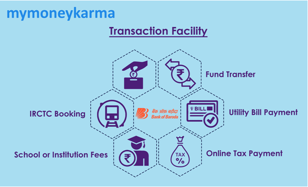 transaction facility